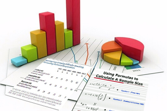 stats work Statistics Sample Work Database