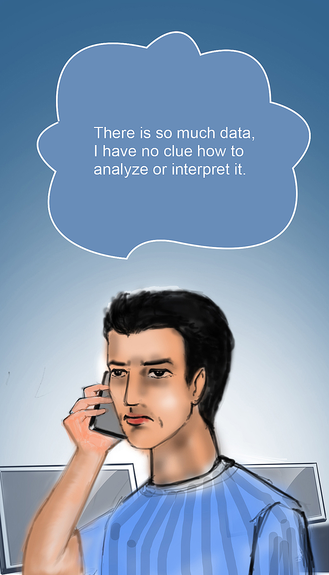 Statswork storyboard